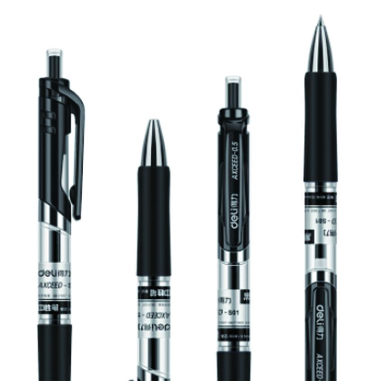 中性笔水笔