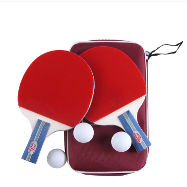 初学者乒乓球拍
