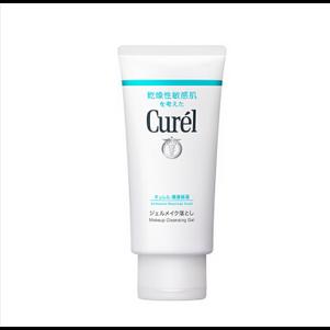 (Curel)卸妆啫喱