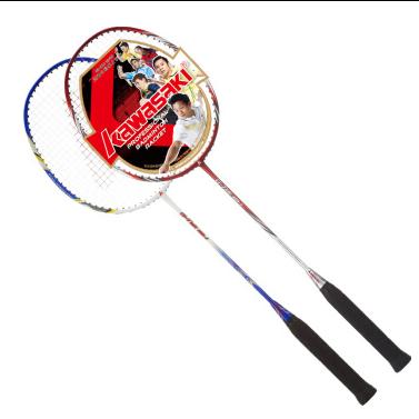 川崎(KAWASAKI)羽毛球拍