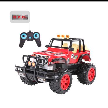 越野车儿童玩具