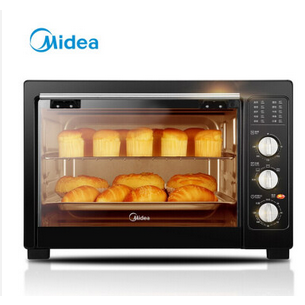 美的(Midea)电烤箱