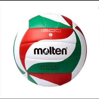 摩腾(molten)排球