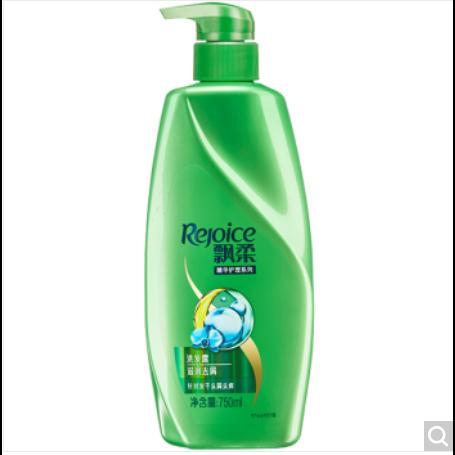 滋润洗发水